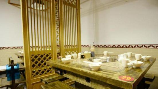 重慶大龍火鍋