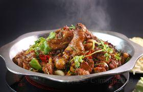 Hubei Cuisine