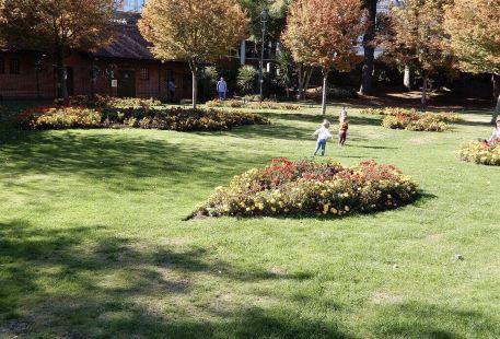 Maislabyrinth Erfurt