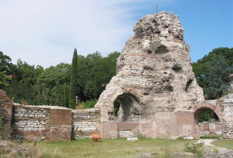 瓦爾納羅馬小浴場
