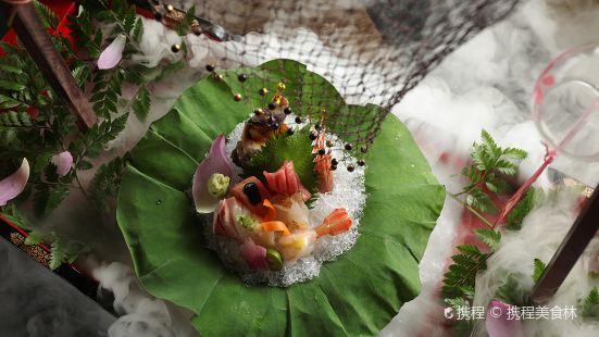 Hu Yue · Ge Peng Cuisine( Lakeside )