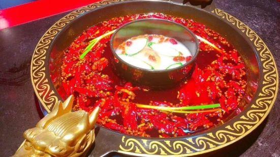 鼎龍老火鍋