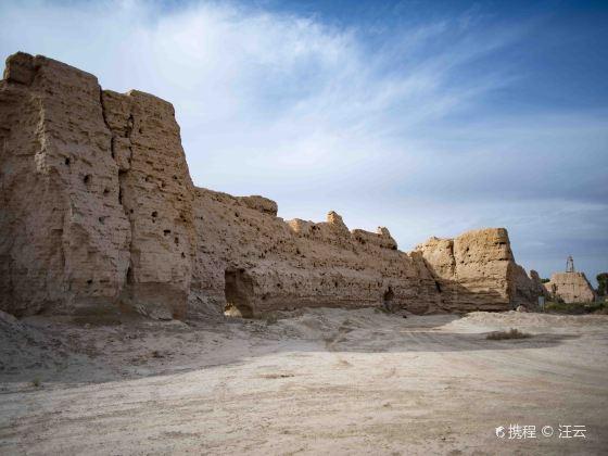 Pochengzi Ruins