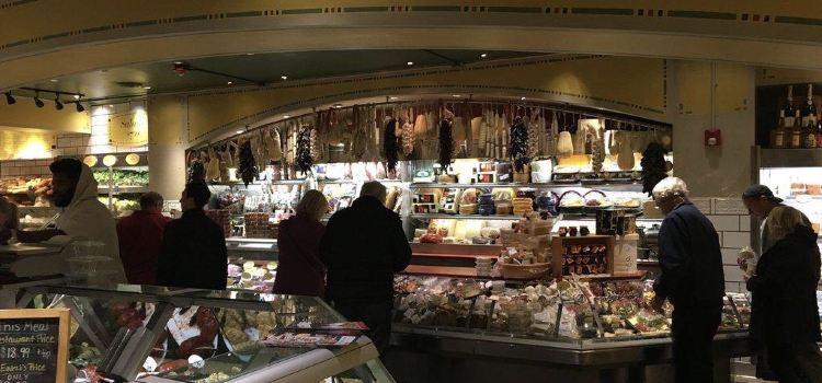 Eatzi's Market & Bakery1