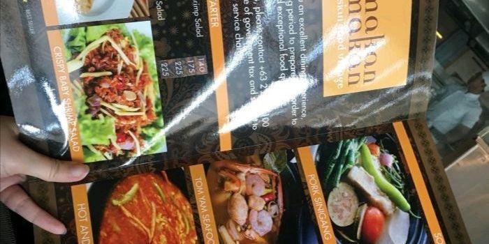 Makan Makan Asian Food Village3