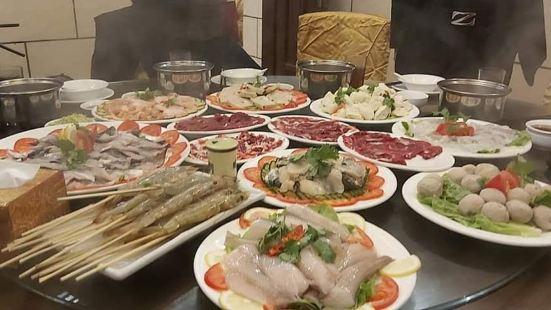 玉蘭牛肉(百花路店)