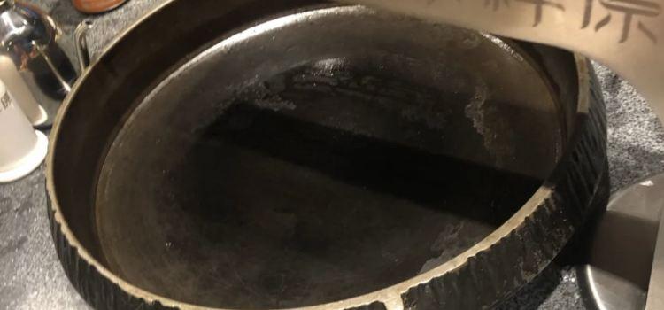 蒙祥原烤肉總店3