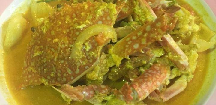 Kusuma Seafood Restaurant1