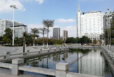 Shizheng Square