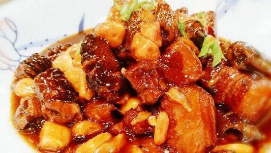 老蘇州大客堂·特色小吃(山塘街店)