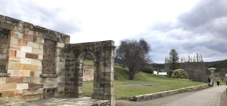 Port Cafe - Port Arthur Historic Site3
