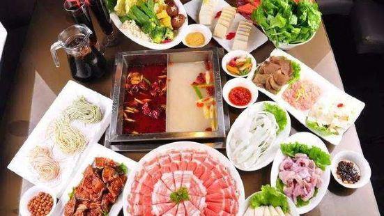 海底撈火鍋(奉化銀泰城店)