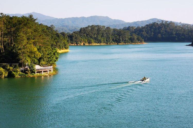 유계강 국립공원2