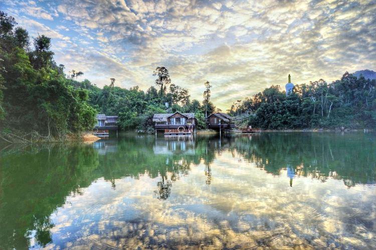 Shenyu Island1