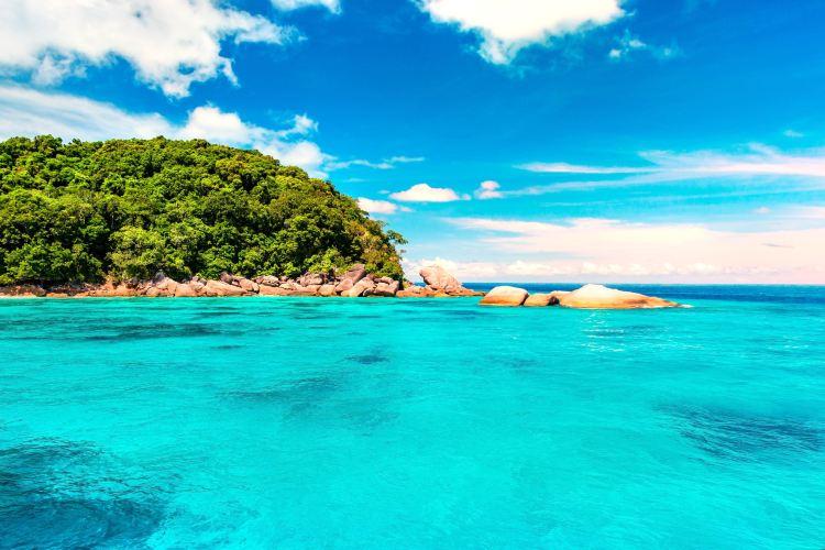 斯米蘭群島
