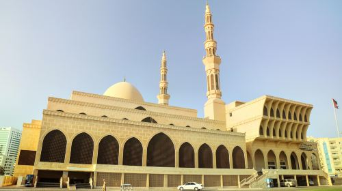 Vassar king mosque