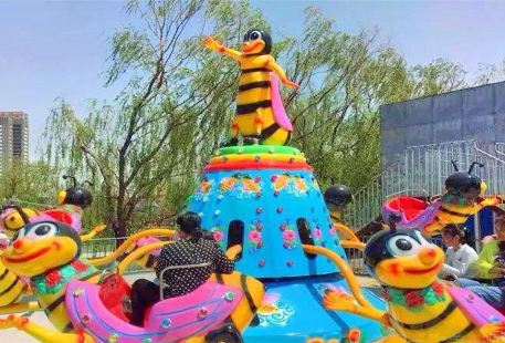 Xiliu Amusement Park