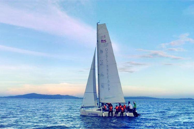 Sailboat Sailing Experience