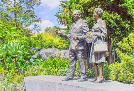 菲茲洛伊花園