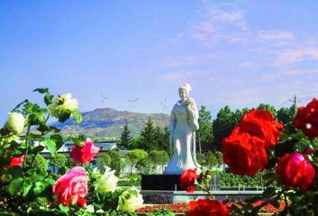 Deyun Mountain Style Botanical Garden