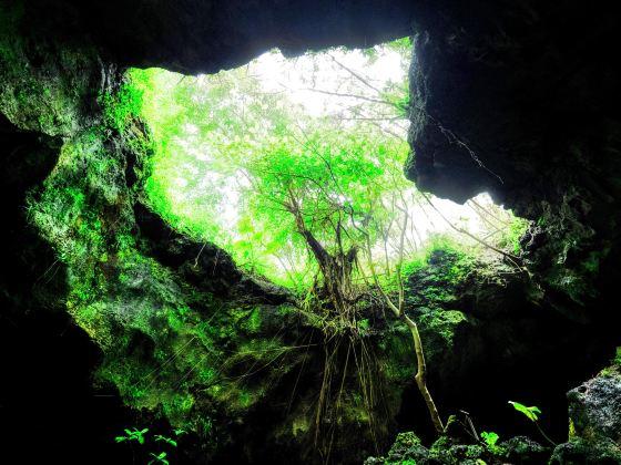 石垣島鐘乳洞