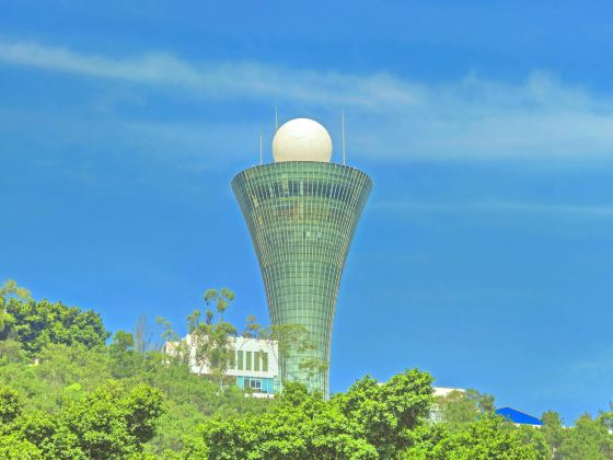 Sea Pearl Tourist Tower