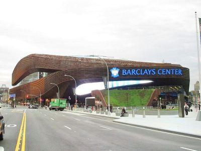 巴克萊中心
