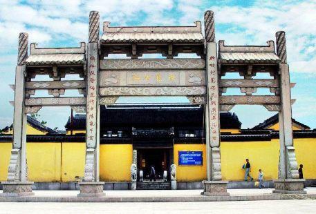 Zhouwang Temple