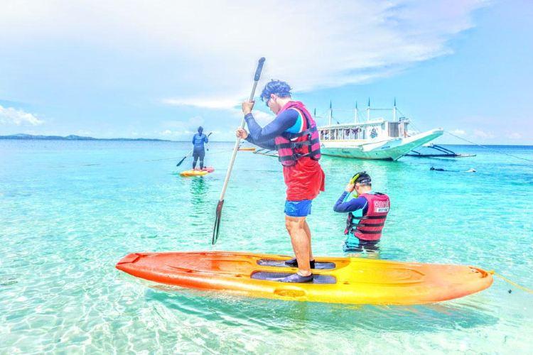 Carabao Island1