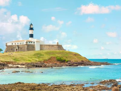 Bahia Lighthouse