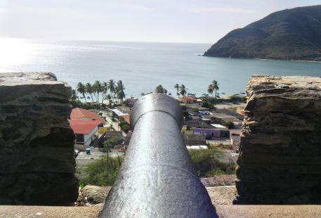 Fortin de La Galera