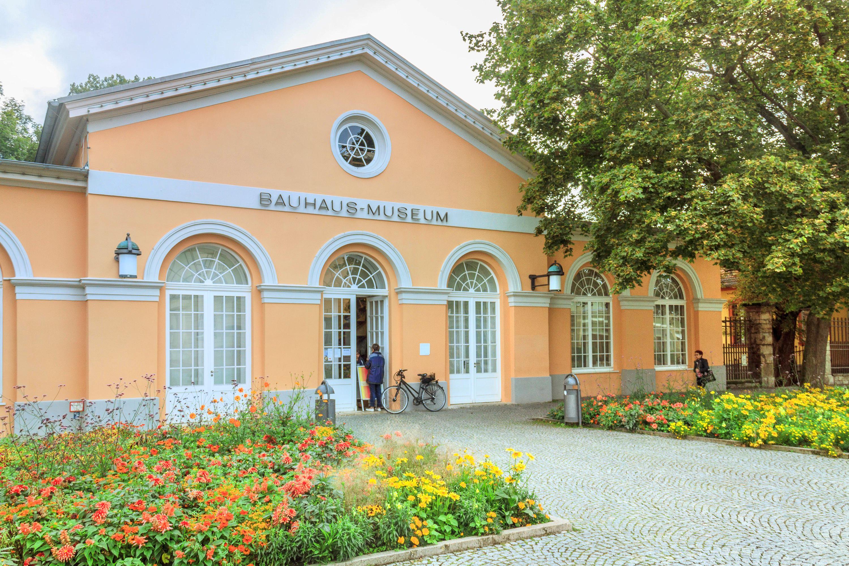Bauhaus-Museum