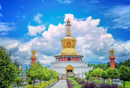 Lijiang Jinta Scenic Spot