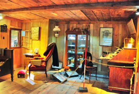 Matterhorn Museum - Zermatlantis
