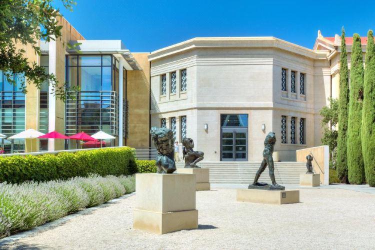 斯坦福大學藝術博物館