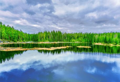 Nuuksio Park