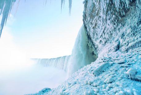 Niagara's Fury之旅