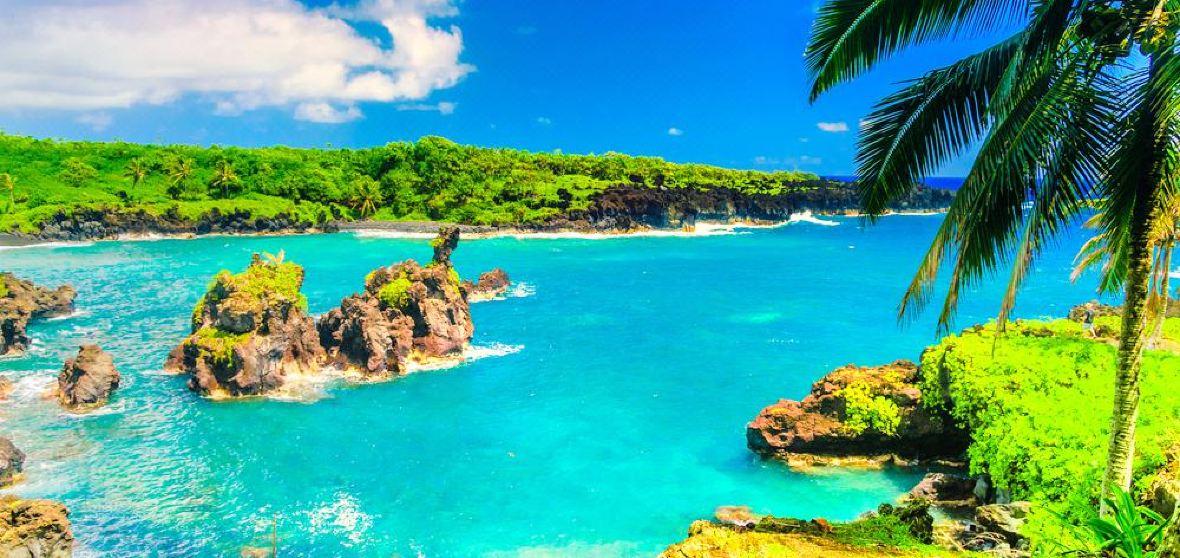 Hawaii-Maui