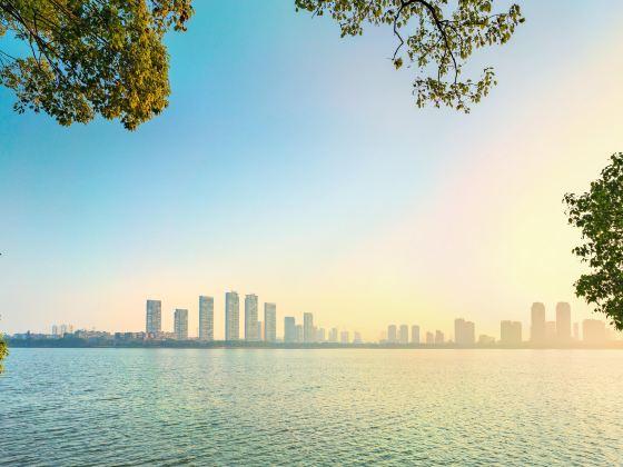 青山湖風景區