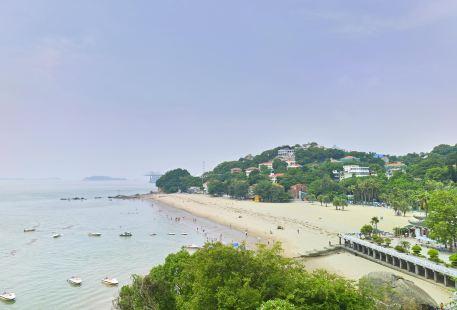 Gangzai Beach