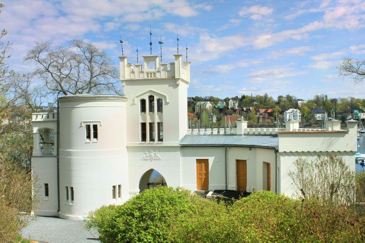 Oscarshall城堡