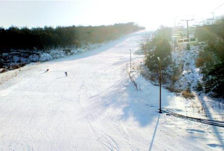 Northeast Asia Ski Resort