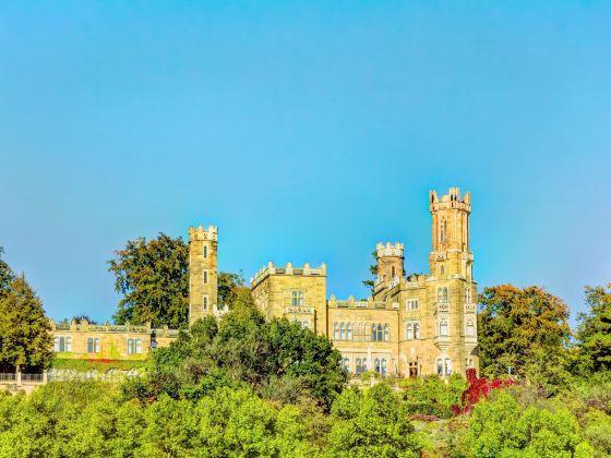 易北三城堡