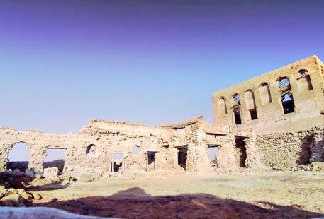 Jazirat Al Hamra Village