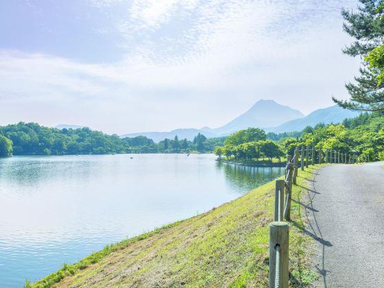 Shidakako Lake