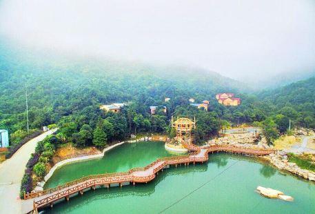 韓山生態旅遊度假區