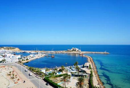 Monastir Marina