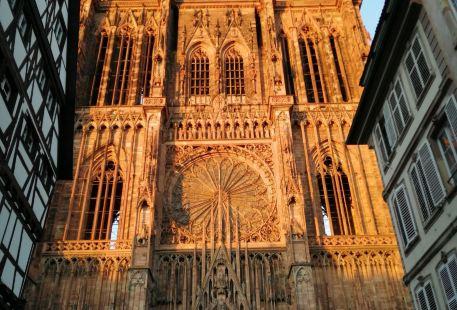 Strasburg-Tours