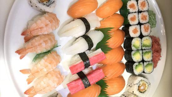 Oishi Sushi Budapest