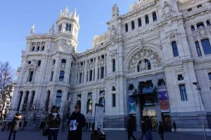 Madrid,Recommendations